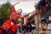 """四川省妇联:寻找""""最美家庭"""" 弘扬传统美德"""