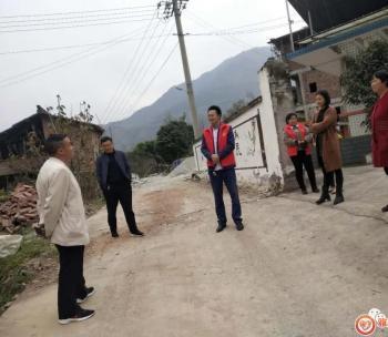 农技助脱贫 产业兴乡村赋能项目——沙坪村第三次培训活动
